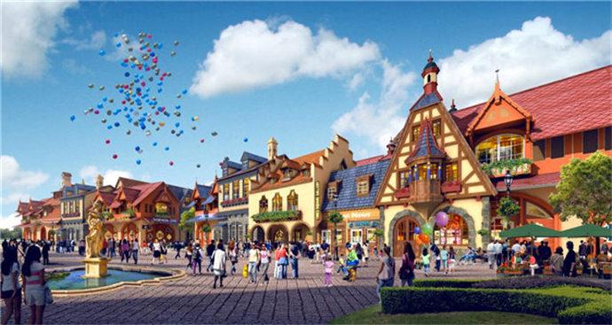 恒大新安生态小镇幸福的理由可以有一千种 买房的选择只有一种